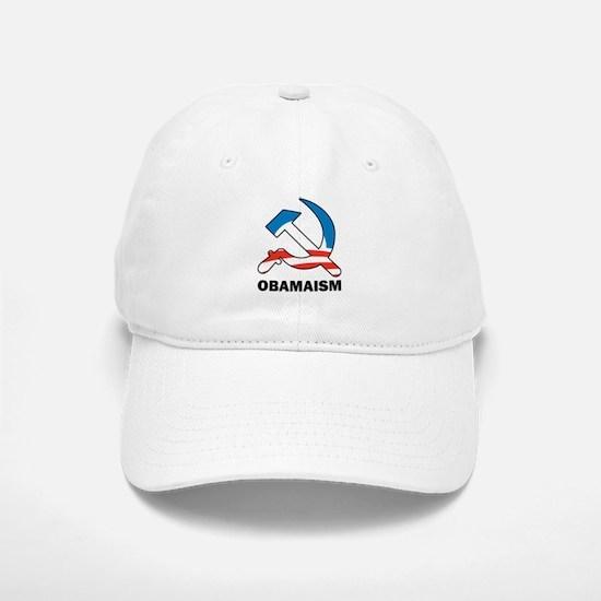 Obamaism Baseball Baseball Cap