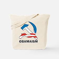 Obamaism Tote Bag