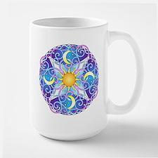 Celestial Mandala Mug