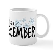 Due in December - Snow Baby Mug