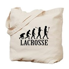 Lacrosse Evolution Tote Bag