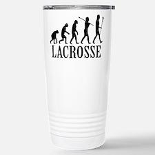 Lacrosse Evolution Travel Mug