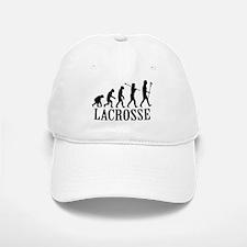 Lacrosse Evolution Baseball Baseball Cap