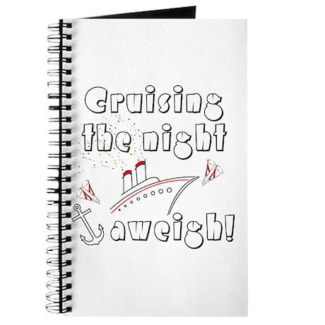 Cruise Aweigh Journal