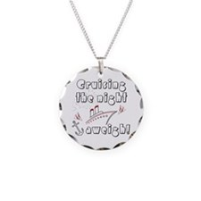 Cruise Aweigh Necklace