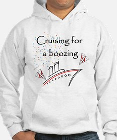 Cruising for a Boozing Hoodie