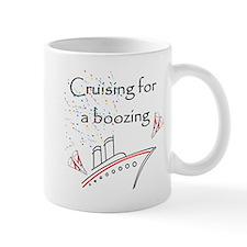 Cruising for a Boozing Mug