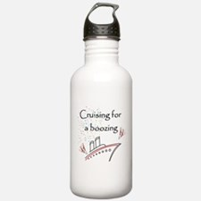 Cruising for a Boozing Water Bottle