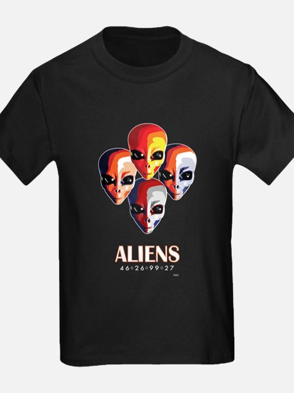 The MotoGP Aliens T
