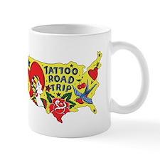 Cute Tattoo logos Mug