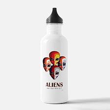 The MotoGP Aliens Water Bottle