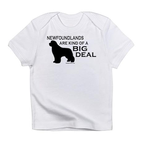 Big Deal Infant T-Shirt