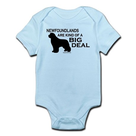 Big Deal Infant Bodysuit