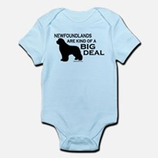 Big Deal Onesie