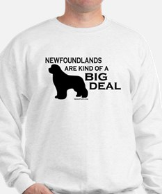 Big Deal Sweatshirt