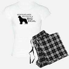 Big Deal Pajamas