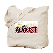 Due in August - Picnic Tote Bag
