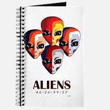 The MotoGP Aliens Journal