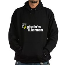 The Captain's Woman Hoodie
