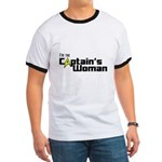 The Captain's Woman Ringer T