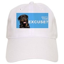 What's Your Excuse? Baseball Cap