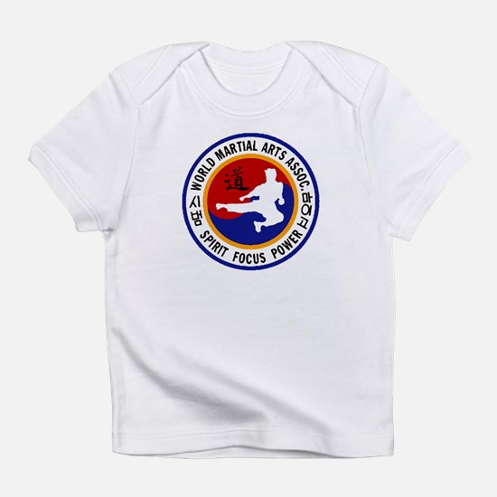 Cute Association Infant T-Shirt