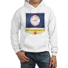 16th Louisiana Infantry Hoodie