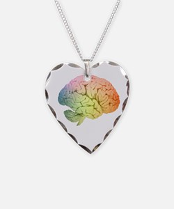 Celebrate Neurodiversity Necklace