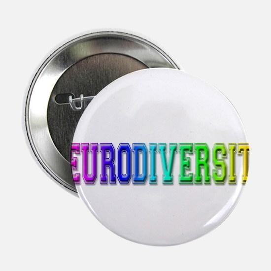 "Neurodiversity University 2.25"" Button"
