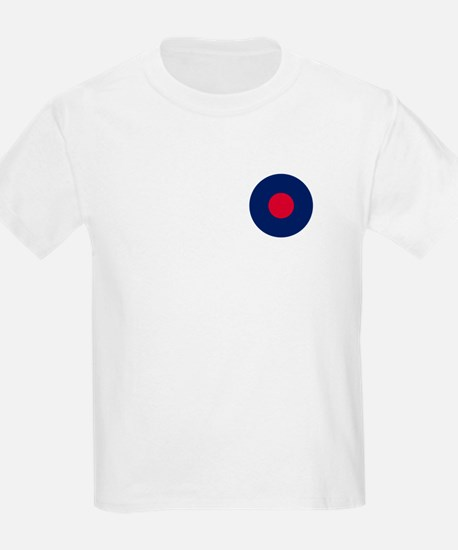 RAF Kid's Light T-Shirt