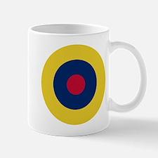 RAF Small Small Mug
