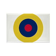 RAF Rectangle Magnet