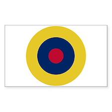RAF Stickers