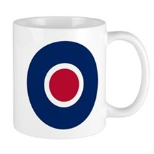RAF Small Mug