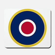 RAF Mousepad