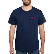 RAF T-Shirt (Dark)