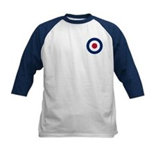 RAF Kid's Baseball Jersey