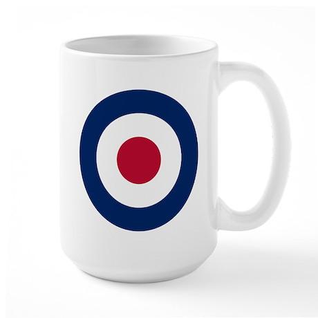 RAF Large Mug