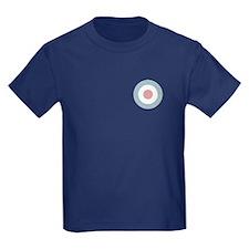 RAF Kids T-Shirt (Dark)