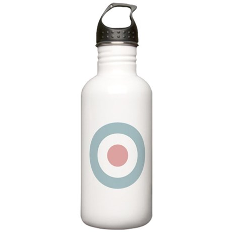 RAF Stainless Water Bottle 1.0L