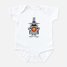 Spook Infant Bodysuit
