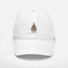 Spook Baseball Baseball Cap