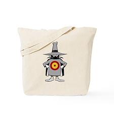 Spook Tote Bag
