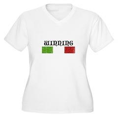 Winning Italian T-Shirt