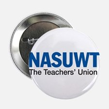 """Teachers Union 2.25"""" Button (10 pack)"""