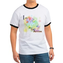 """More Than Autism"" T"