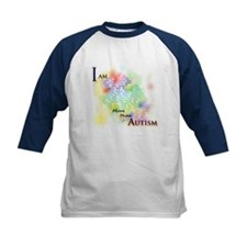 """""""More Than Autism"""" Tee"""