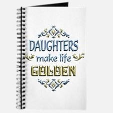 Daughter Sentiments Journal