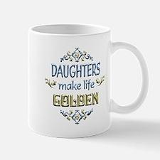 Daughter Sentiments Mug