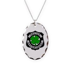 Irish Police Officers Necklace